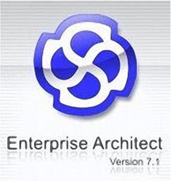 Enterprise Architect Corporate Edition 7.5