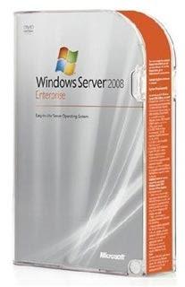Windows SQL server 2008