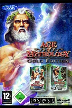 Requiere Age Empires Iii Para Jugar Mitology Gold Edition