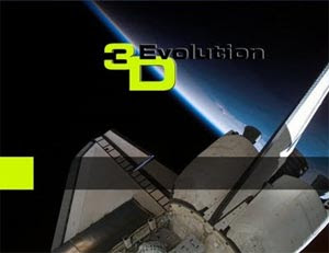 Core technologie 3D Evolution 2009 SP3