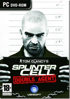Tom Clancy's Splinter Cell Double Agent - PC Game