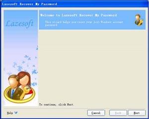 Recupera o Desbloquea la contraseña de tu Cuenta en windows
