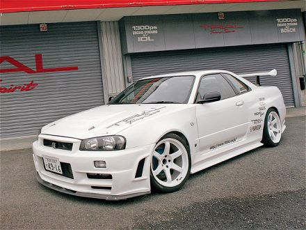 Photos Nissan  on Nissan R34 Skyline Gtr V Spec Ii Nur   R34 Nissan Skyline Gt R Nur V