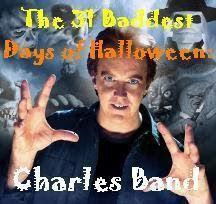 Halloween Countdown 2010