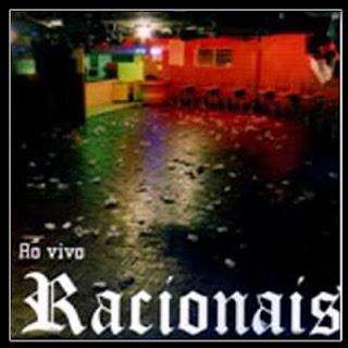 RACIONAIS MCS AO VIVO 2001 Racionais Mc's – Ao Vivo