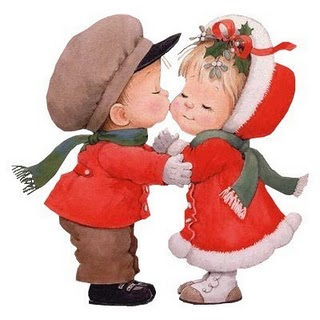 Decoupagem - Tema Natal