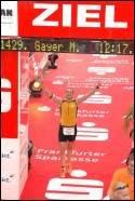 Ironman Frankfurt 2007