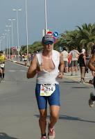 Ironman Challenge Barcelona Maresme 2009
