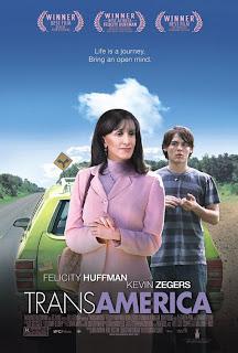 Assistir Filme Transamerica Online - 2005
