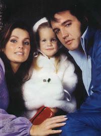 Elvis e Familia