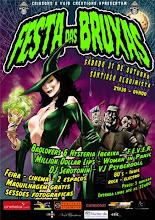 Festa das Bruxas