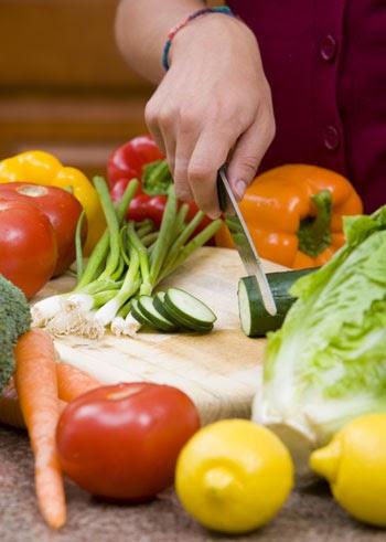 Curiosidades nutritivas cocina saludable for Cocina saludable