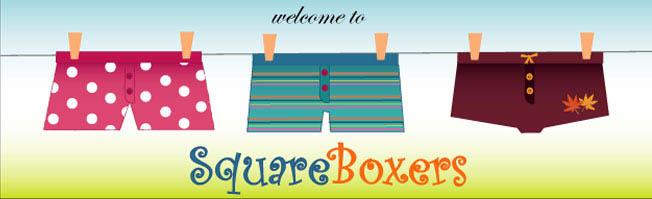 Square Boxers