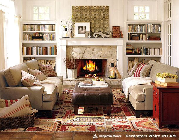 J And L Projects Pottery Barn Holiday Inspiration
