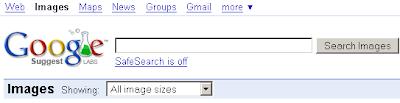 Google Logo Confuse