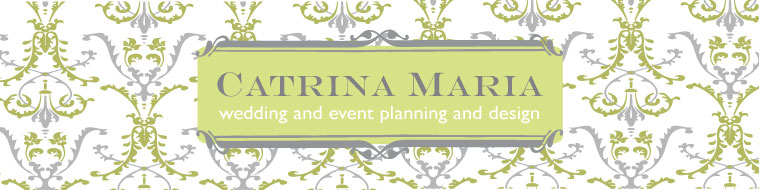 Catrina Maria Wedding and Events Planning and Design