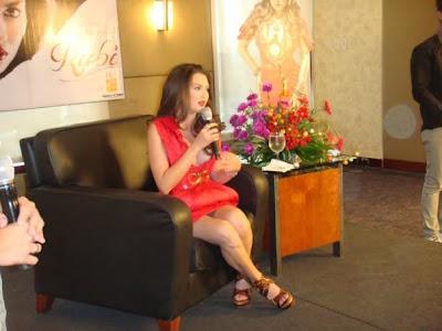 Angelica Panganiban as Rubi
