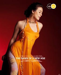Dawn Zulueta Bold