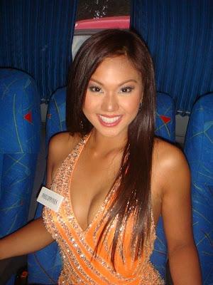Danielle CASTANO 1
