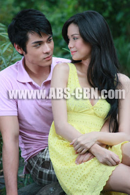 Xian Lim & Erich Gonzalez on Katorse - ABS-CBN