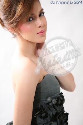 Shaina Magdayao Gown