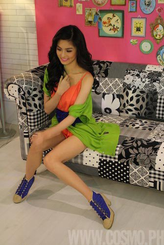 Kim Chiu Cosmo photos