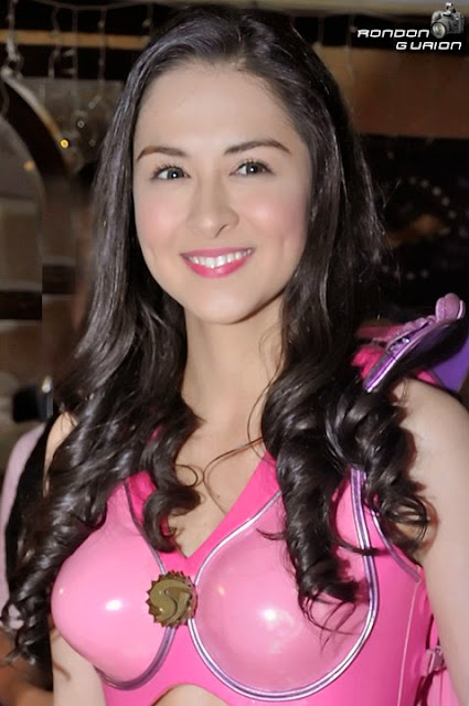 Super Inday Marian Rivera