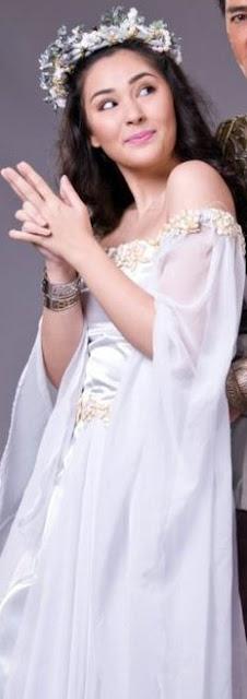 Gwen Zamora Enteng Kabisote