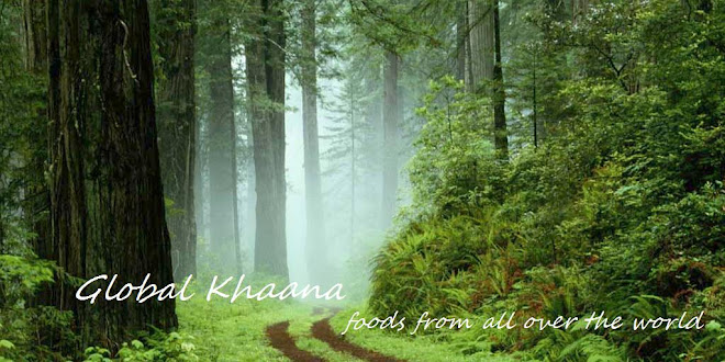 Global Khaana