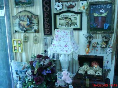 Hiasan Perabut Ala English | Ask Home Design