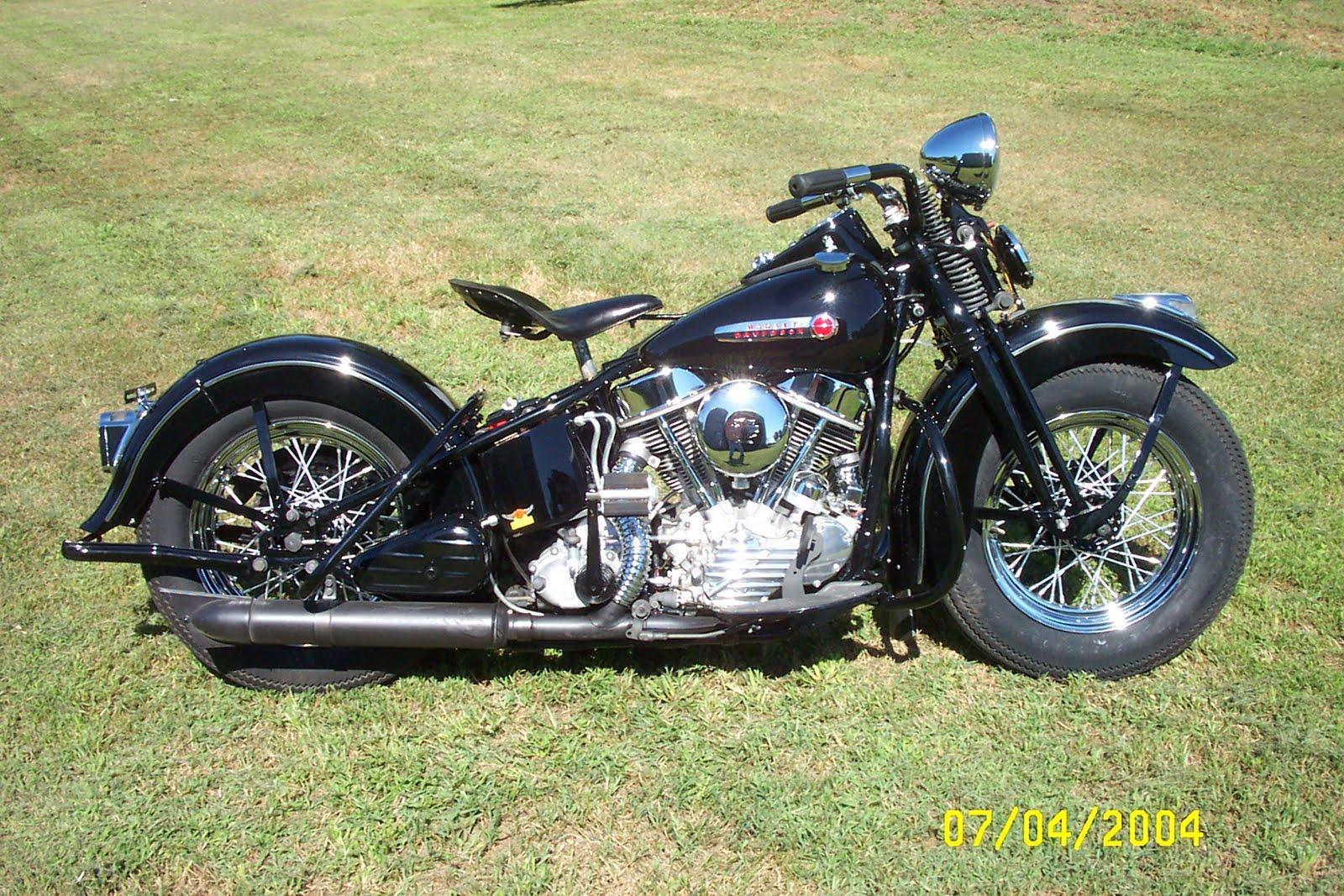 Harley Davidson 48 For Sale