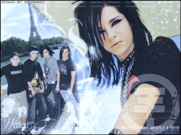 wallpaper hotel. house Tokio Hotel Wallpaper
