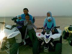 Keluargaku di Sea Line