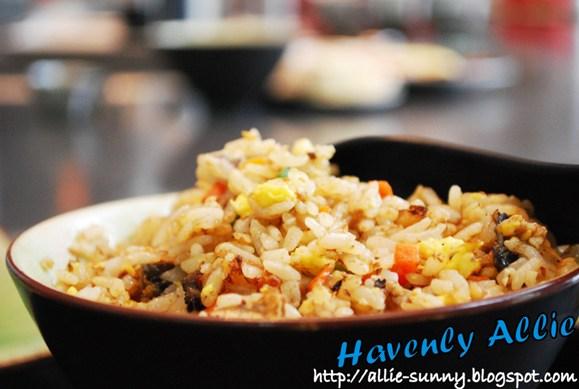 Unagi Brown Rice