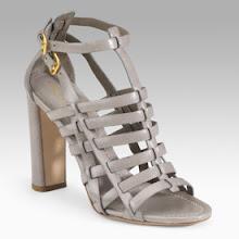 Prada Gladiator Sandals