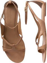 Pierre Hardy for Gap Flat Sandals