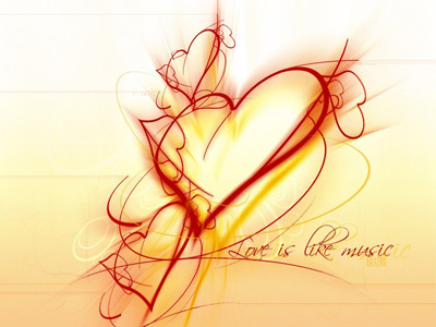 Valentine Songs on Medmec Dummy Kwartaal 2