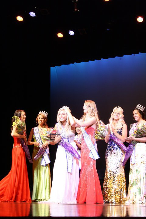 Congratulations to CTPY client, Heidi, on winning the Miss Teen Colorado ...