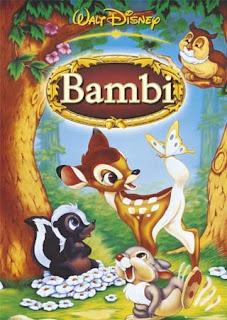 Bambi Dublado Online