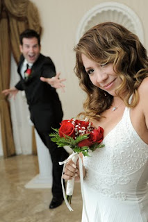 Romantic Show Tune Wedding