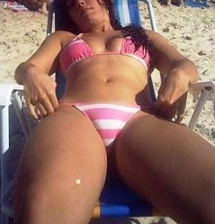 Dominicana Tiene Mujeres Bellas Aqui Le Mostramos Una De Las Tantas