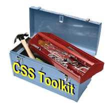 CSS Toolbox