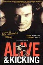 Film à theme medical - medecine - Alive and Kicking (Indian summer)