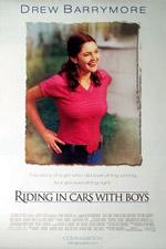 Film à theme medical - medecine - Riding in Cars with Boys (Fr: Écarts de conduite)