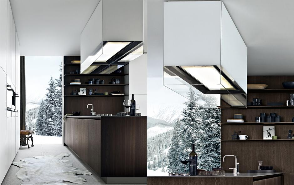 Adventurous Design Quest: Twelve Kitchen by Carlo Colombo from ...