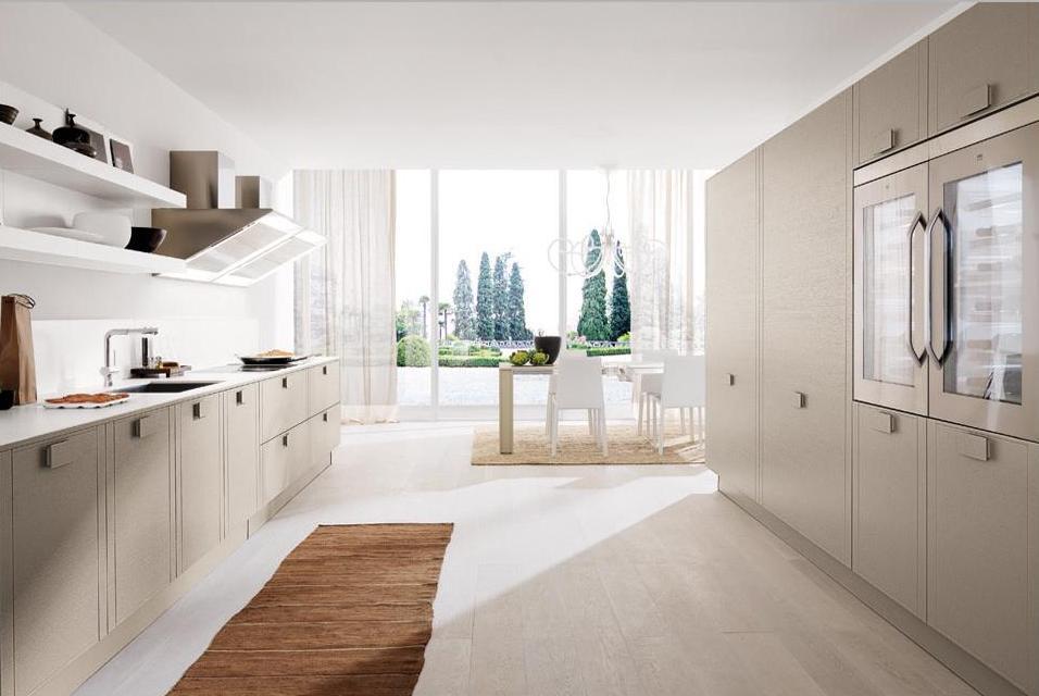 Adventurous Design Quest: Dream Kitchens by Euromobil Cucine