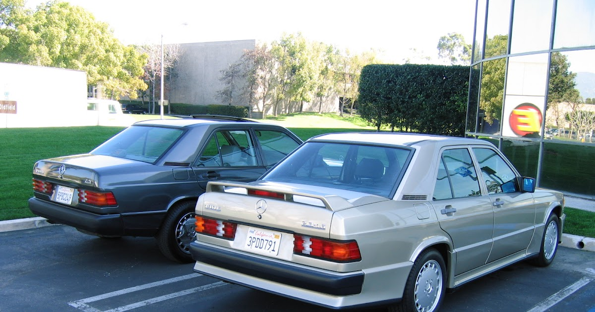 Tamerlane 39 s thoughts mercedes benz classic center irvine for Mercedes benz classic center germany