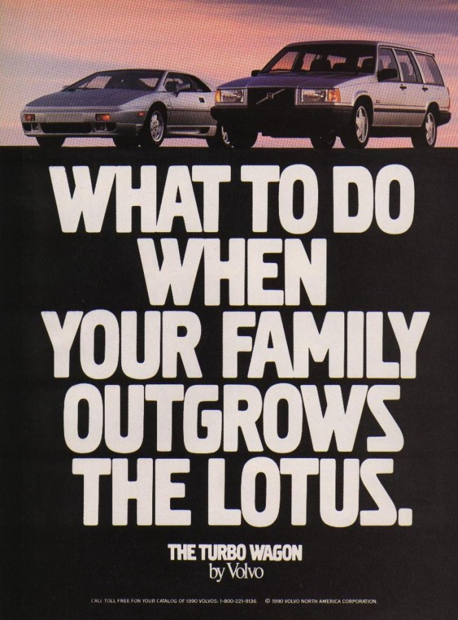 The Good, The Bad, and the Ugly: Great Car Ads: 1980s ...