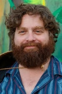 Zach Galifianakis - Due Date Movie
