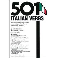 Italian Grammar Verbs I Verbi | RM.